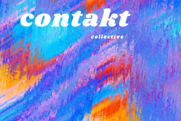 Contakt Collective logo